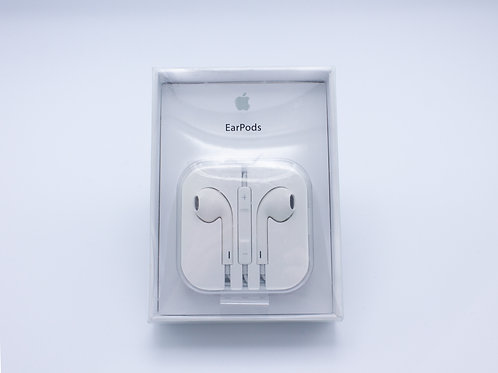 Apple EarPods, 3.5mm jack aansluiting