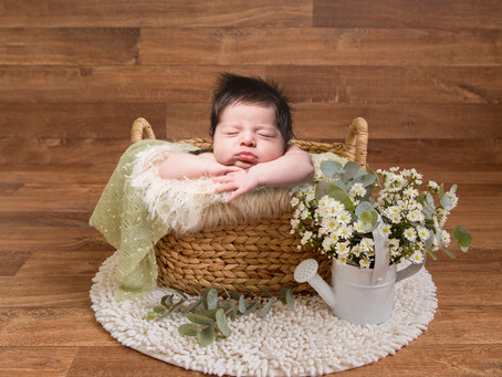 Por que usamos ruídos para fazer os bebês ficarem calmos?