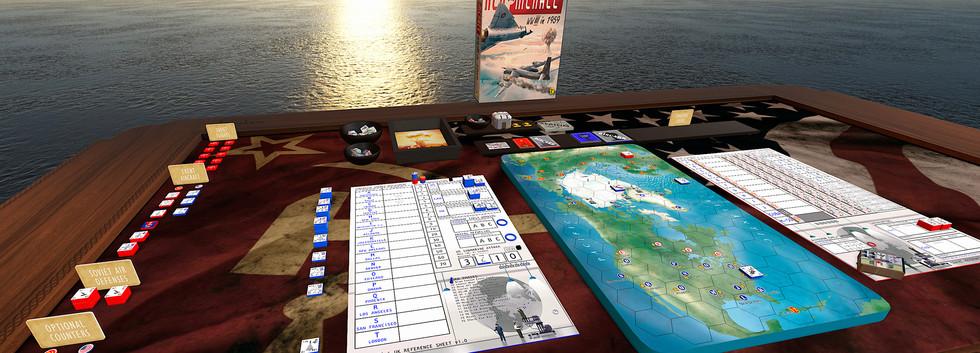 Tabletop Simulator Module