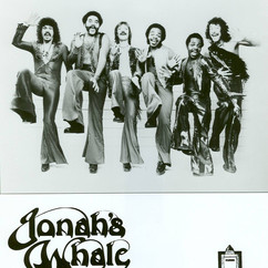 Jonah's Whale with Chuck Williams 1978