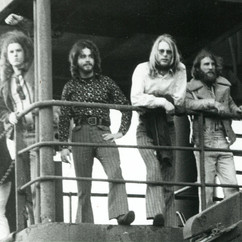Hometown Blues Band 1971
