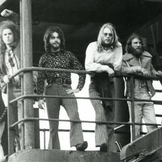 Hometown Blues Band 1971