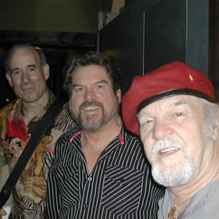 Jerry Miller, Chris & Billy