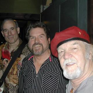 Jerry Miller, Chris & Billy