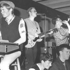 The Toffs 1966