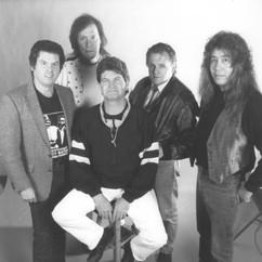 Jumbo Groove promo 1988