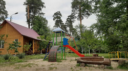 база отдыха Пирново