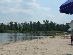 Пляж Пирново