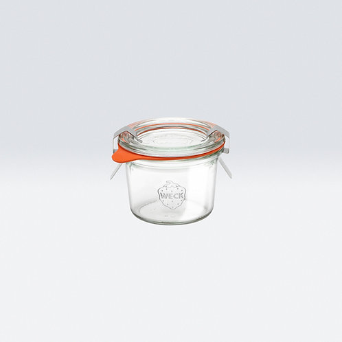 MOLD jar (Item #080)