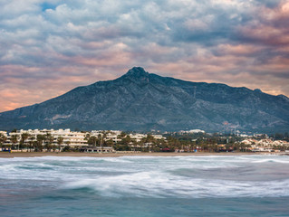 Marbella What to do if it rains