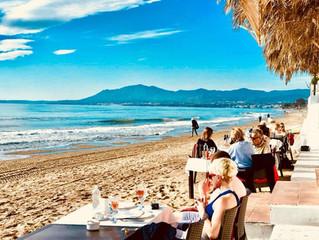 Spanje verwelkomt toeristen weer!