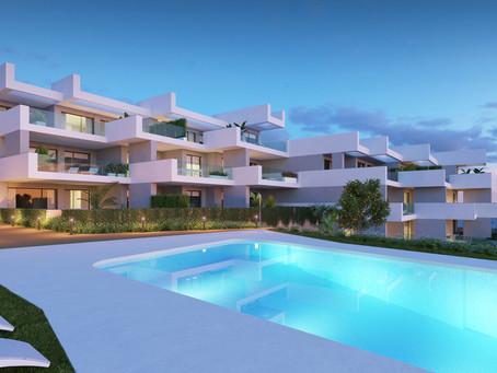 De voordelen van de koop van nieuwbouwwoningen in Spanje.