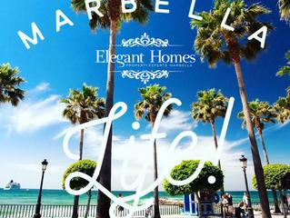 5x waarom je op vakantie naar Marbella wil