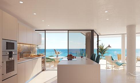 luxe-appartementen-strand-zeezicht-te-ko