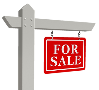 home-for-sale-sign-transparent-backgroun