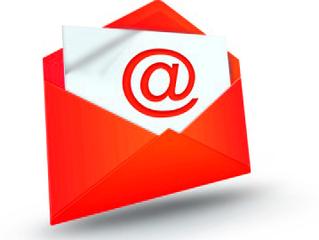 Wekelijkse nieuwsbrief met lagere prijzen en nieuwe aanbiedingen.