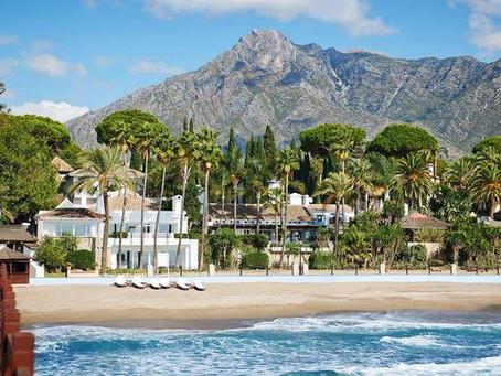 ELEGANT HOMES MARBELLA VINDT JOUW ULTIEME DROOMPLEK IN SPANJE