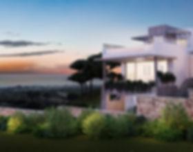 NIEUWBOUW PROJECTEN OP DE GOLF   Elegant Homes Marbella   Marbella
