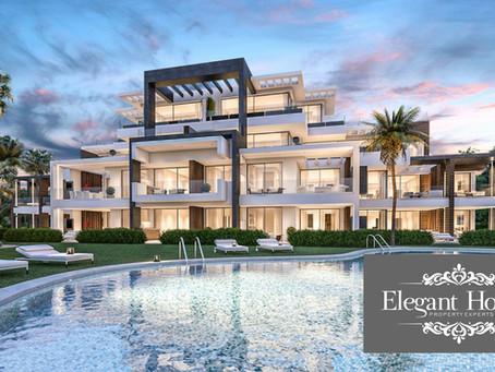 Onze favoriete nieuwbouw woningen in en rond Marbella