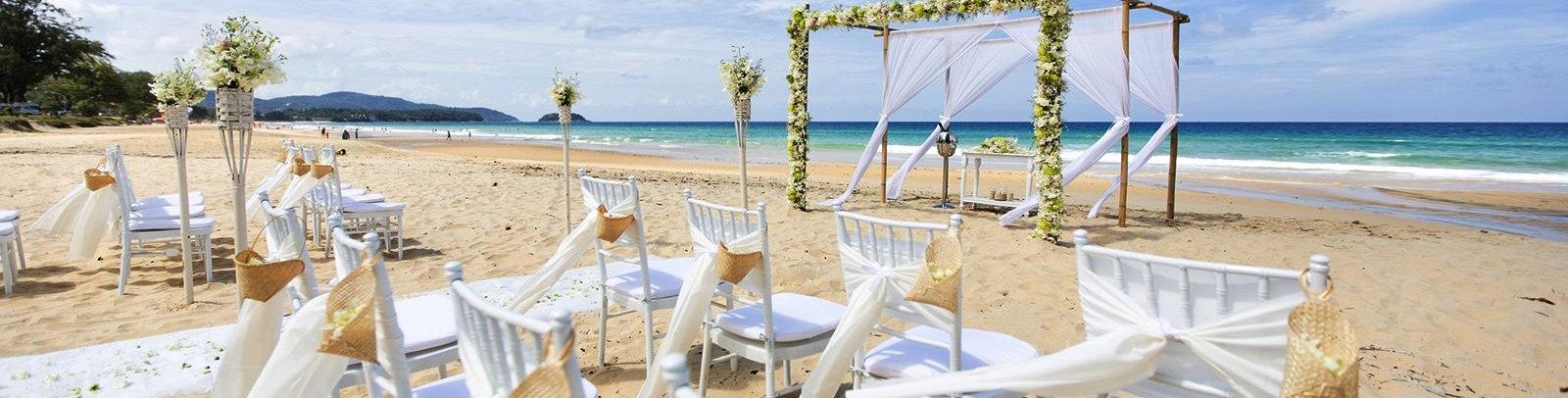Wedding concierge | Rental properties in Marbella