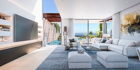 Green-Hill-Villas-nieuwbouw-cabopino-lux