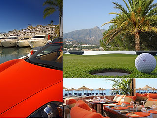 Private conciërge | Rental properties in Marbella