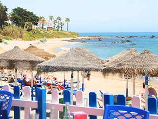 Costa del Sol gids