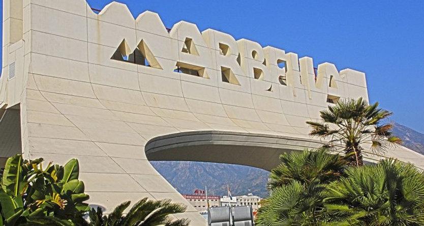 MARBELLA GIDS   Elegant Homes Marbella   Marbella