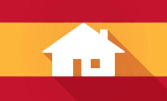 Belgische huizenkopers in Spanje op de vierde en Nederlanders op de elfde plaats