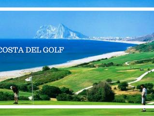 Top golfbanen en beste golf resorts aan de Costa del Sol