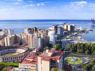 New Miami-Style Port planned for Malaga