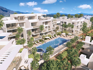 9 Troeven waarmee Elegant Homes Marbella moeiteloos jouw droom waarmaakt: