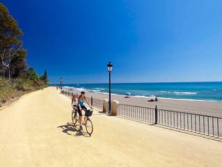 Spanje houdt buitenlandse toeristen buiten tot oktober.