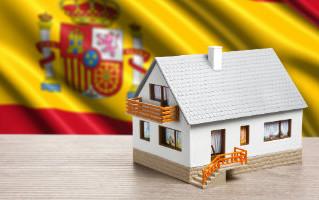 Stort de Spaanse vastgoedmarkt in met sterke prijsdalingen als gevolg?