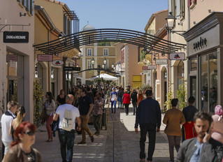 Huge designer shopping mall coming to Malaga in €115 million investment