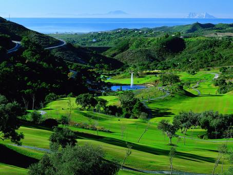 Costa del Sol Golf Courses