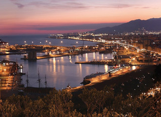 5 TOP RESTAURANTS WITH BEST VIEWS LOCATED IN MALAGA