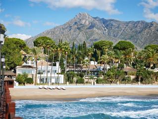 """De beste locatie in Marbella - """"The Golden Mile"""""""