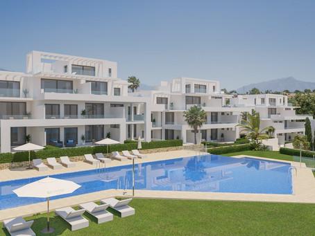 Wealthy buyers choose Spain