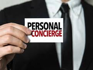 Private conciërge | Rental properties in Marbella