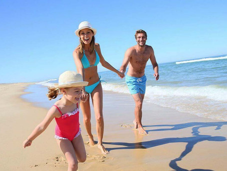 Rent out your holiday home in Spain