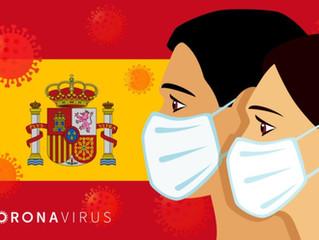UPDATE: 3 extra documenten die je nodig hebt om te reizen naar Malaga.