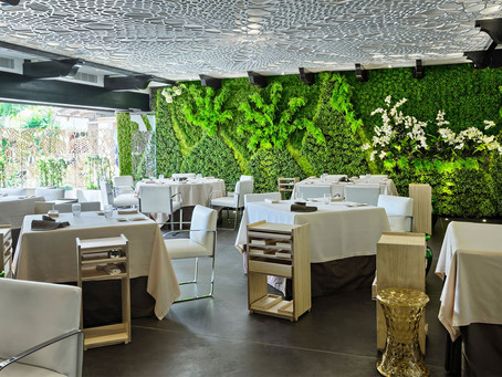 6 Michelin Star Restaurants In Marbella Area That Are Worth A Visit