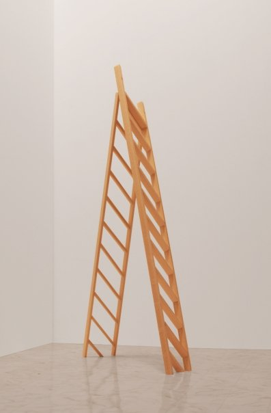 """Ladder"". 2011"