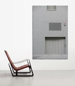 Door, Vent, Window. 2012