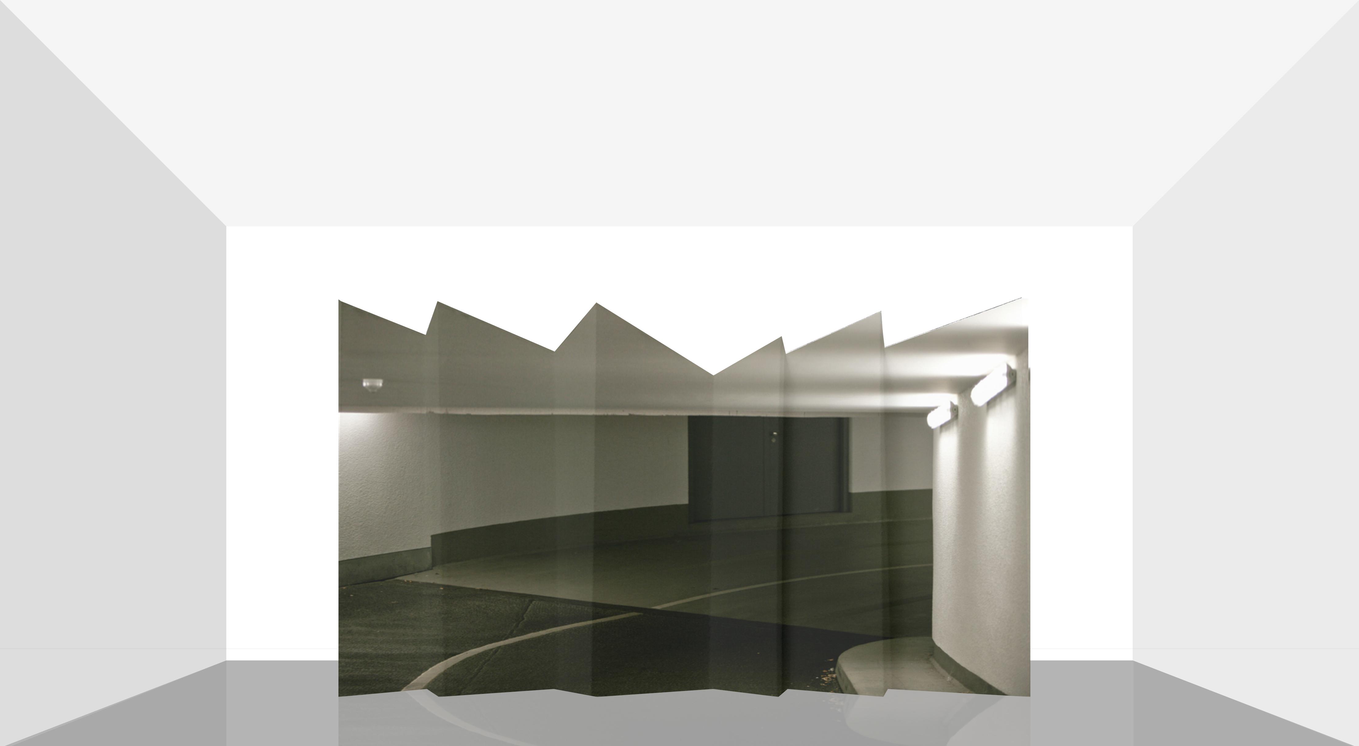 Underground. 2015