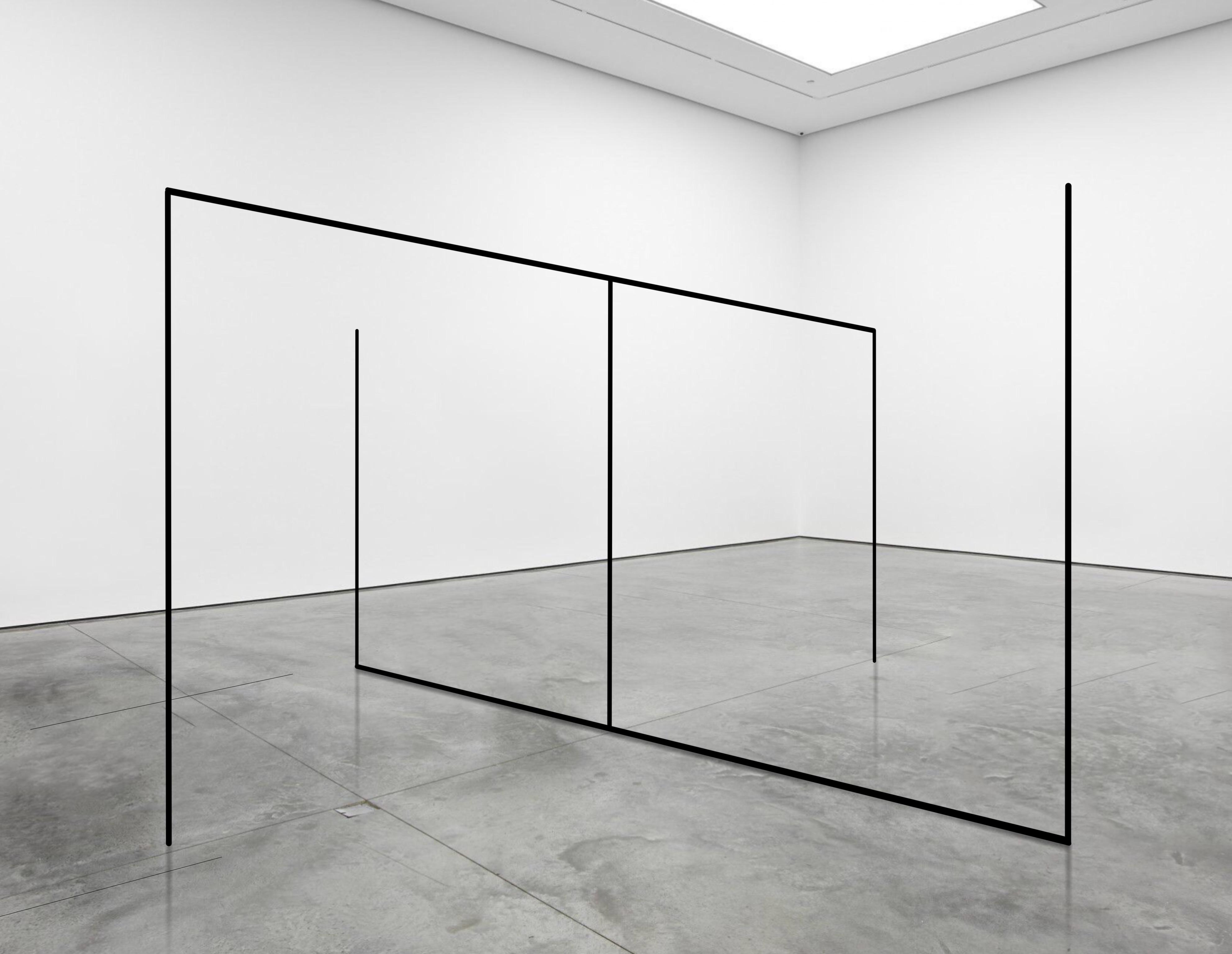 """""""4/Quater.S.Black"""". 2017"""