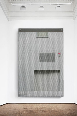 """Door, Vent, Window"". 2016"