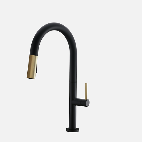 STYLISH Kitchen Pull Down Faucet K-141G