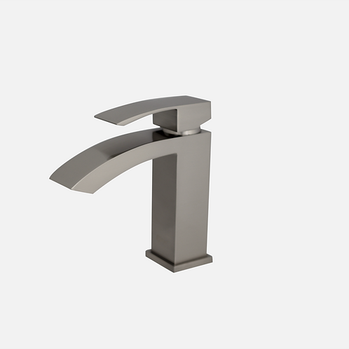 STYLISH Single Handle Bathroom Faucet B-109B